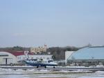 Seanさんが、調布飛行場で撮影した新中央航空 228-212の航空フォト(写真)