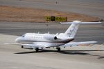 yabyanさんが、中部国際空港で撮影した兼松 525C Citation CJ4の航空フォト(写真)