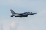 TOM310さんが、新田原基地で撮影した航空自衛隊 T-4の航空フォト(写真)