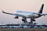 saoya_saodakeさんが、成田国際空港で撮影したチャイナエアライン A330-302の航空フォト(写真)