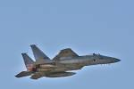 rail_airlineさんが、那覇空港で撮影した航空自衛隊 F-15J Eagleの航空フォト(写真)