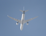 cornicheさんが、ドーハ・ハマド国際空港で撮影したエアバス A350-1041の航空フォト(写真)