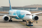 TOM310さんが、北京首都国際空港で撮影した中国南方航空 787-8 Dreamlinerの航空フォト(写真)