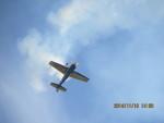 sp3混成軌道さんが、岡南飛行場で撮影したWPコンペティション・アエロバティック・チーム EA-300Lの航空フォト(写真)