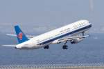 yabyanさんが、中部国際空港で撮影した中国南方航空 A321-231の航空フォト(飛行機 写真・画像)