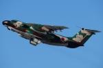 =JAかみんD=さんが、入間飛行場で撮影した航空自衛隊 EC-1の航空フォト(写真)