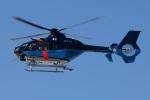 (`・ω・´)さんが、入間飛行場で撮影した埼玉県警察 EC135P2+の航空フォト(写真)
