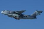 =JAかみんD=さんが、入間飛行場で撮影した航空自衛隊 C-2の航空フォト(写真)