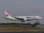 kooo_taさんが、成田国際空港で撮影した日本航空 767-346/ERの航空フォト(写真)