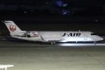 やさい弁当さんが、松山空港で撮影したジェイ・エア CL-600-2B19 Regional Jet CRJ-200ERの航空フォト(写真)