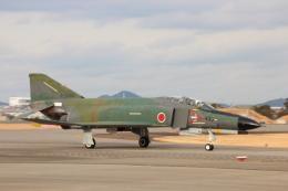 NoAさんが、名古屋飛行場で撮影した航空自衛隊 RF-4EJ Phantom IIの航空フォト(飛行機 写真・画像)