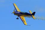 ふるちゃんさんが、岩国空港で撮影したWPコンペティション・アエロバティック・チーム EA-300Lの航空フォト(写真)