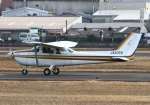 LOTUSさんが、八尾空港で撮影したスカイフォト 172P Skyhawk IIの航空フォト(写真)