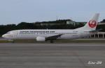 RINA-281さんが、那覇空港で撮影した日本航空 777-246の航空フォト(写真)