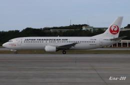 RINA-281さんが、那覇空港で撮影した日本航空 777-246の航空フォト(飛行機 写真・画像)