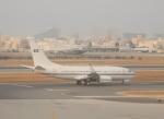 cornicheさんが、バーレーン国際空港で撮影したサウジアラビア王室空軍 737-7DP BBJの航空フォト(飛行機 写真・画像)