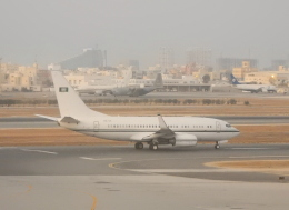 バーレーン国際空港 - Bahrain International Airport [BAH/OBBI]で撮影されたバーレーン国際空港 - Bahrain International Airport [BAH/OBBI]の航空機写真