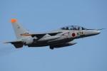 (`・ω・´)さんが、入間飛行場で撮影した航空自衛隊 T-4の航空フォト(写真)