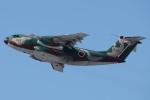 (`・ω・´)さんが、入間飛行場で撮影した航空自衛隊 C-1の航空フォト(写真)