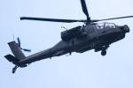 Tomo-Papaさんが、フェアフォード空軍基地で撮影したオランダ王立空軍 AH-64Dの航空フォト(写真)