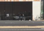 ジャンクさんが、調布飛行場で撮影した日本法人所有 M20J MSEの航空フォト(写真)