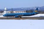 marariaさんが、青森空港で撮影したベトナム航空 A321-231の航空フォト(写真)