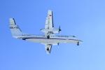 marariaさんが、青森空港で撮影した国土交通省 航空局 DHC-8-315Q Dash 8の航空フォト(写真)