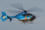 いっち〜@RJFMさんが、宮崎空港で撮影した宮崎県警察 EC135T2+の航空フォト(写真)