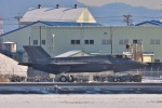 kingv150さんが、名古屋飛行場で撮影した航空自衛隊 F-35A Lightning IIの航空フォト(写真)