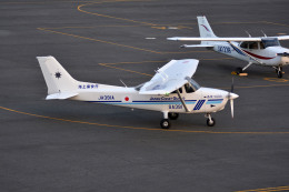 Gambardierさんが、岡南飛行場で撮影した海上保安庁 172S Skyhawk SPの航空フォト(写真)