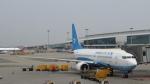 KLIAX24Rさんが、広州白雲国際空港で撮影した厦門航空 737-86Nの航空フォト(写真)