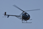 ワイエスさんが、鹿児島空港で撮影した日本法人所有 269Cの航空フォト(写真)