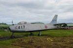 rail_airlineさんが、静浜飛行場で撮影した航空自衛隊 F-86F-25の航空フォト(写真)