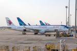 xingyeさんが、北京首都国際空港で撮影した中国東方航空 A321-211の航空フォト(写真)