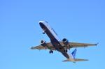 UA_premierさんが、ロナルド・レーガン・ワシントン・ナショナル空港で撮影したジェットブルー ERJ-190-100 IGW (ERJ-190AR)の航空フォト(写真)