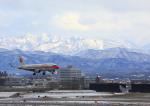 タミーさんが、小松空港で撮影した中国東方航空 A319-115の航空フォト(写真)