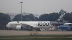 westtowerさんが、ノイバイ国際空港で撮影したエアバス A350-1041の航空フォト(写真)