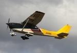 LOTUSさんが、八尾空港で撮影した日本個人所有 172G Ramの航空フォト(写真)