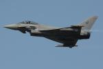 Tomo-Papaさんが、フェアフォード空軍基地で撮影したイタリア空軍 EF-2000 Typhoon Sの航空フォト(写真)
