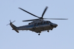 Kuuさんが、鹿児島空港で撮影した海上保安庁 AW139の航空フォト(写真)