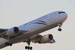 Kuuさんが、鹿児島空港で撮影したニュージーランド航空 767-319/ERの航空フォト(写真)