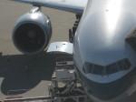 くまのんさんが、中部国際空港で撮影したキャセイパシフィック航空 777-367/ERの航空フォト(飛行機 写真・画像)