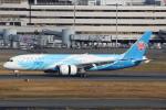 HideMasa-Okaさんが、羽田空港で撮影した中国南方航空 787-8 Dreamlinerの航空フォト(写真)