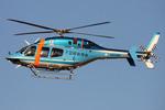 #501さんが、名古屋飛行場で撮影した警察庁 429 GlobalRangerの航空フォト(写真)