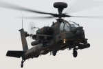 ken_stiさんが、築城基地で撮影した陸上自衛隊 AH-64Dの航空フォト(写真)
