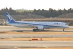 HideMasa-Okaさんが、成田国際空港で撮影した全日空 787-9の航空フォト(写真)