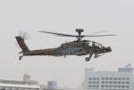 eagletさんが、立川飛行場で撮影した陸上自衛隊 AH-64Dの航空フォト(写真)