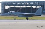 RINA-281さんが、那覇空港で撮影した航空自衛隊 F-15J Eagleの航空フォト(写真)