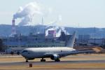 yabyanさんが、中部国際空港で撮影した航空自衛隊 767-2FK/ERの航空フォト(飛行機 写真・画像)