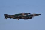 23Skylineさんが、茨城空港で撮影した航空自衛隊 RF-4E Phantom IIの航空フォト(写真)